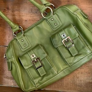 Perlina Bag Satchel Shoulder Bag